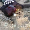 Just In: Police Opened Fire To Ilorin Residents, Two Shot Dead. Video