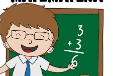 Soal Matematika kelas 6 SD tentang operasi hitung campuran bilangan cacah untuk ujian nasional terbaru