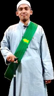 Abdul Salam Al Hafidz