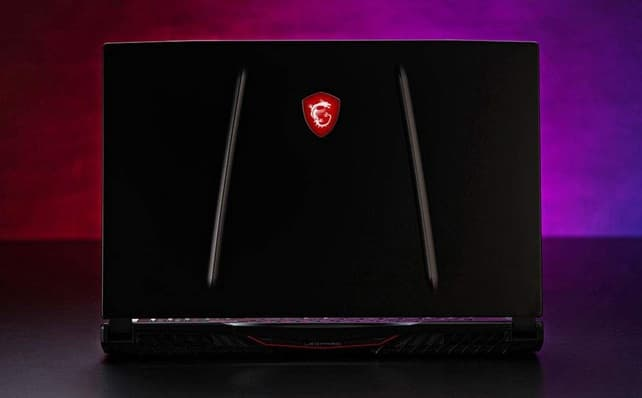 MSI GP75 Leopard 9SF-1037XES: portátil gaming de 17.3'' con procesador Core i7 (9ª generación) y gráfica GeForce RTX 2070 (8 GB)
