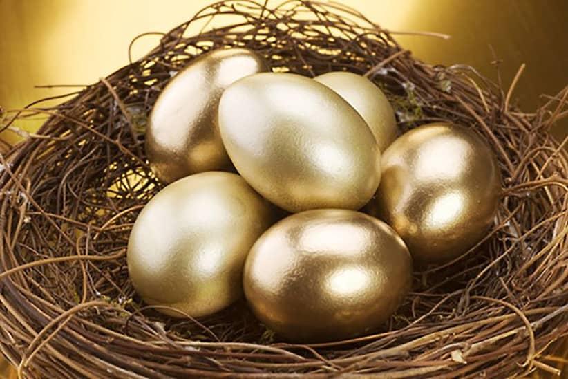 Renungan Harian: Rabu, 10 Maret 2021 - Telur Emas