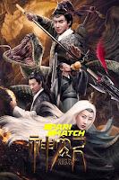 Sword of Shennong 2020 Dual Audio Hindi [Fan Dubbed] 720p HDRip