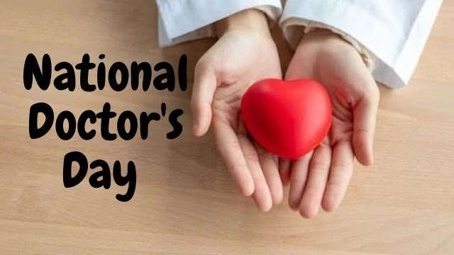 Happy National Doctor's Day 2020| History, Celebrations, Some   Interesting Facts
