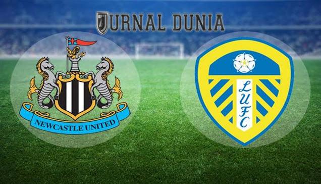 Prediksi Newcastle United vs Leeds United , Rabu 27 Januari 2021 Pukul 01.00 WIB
