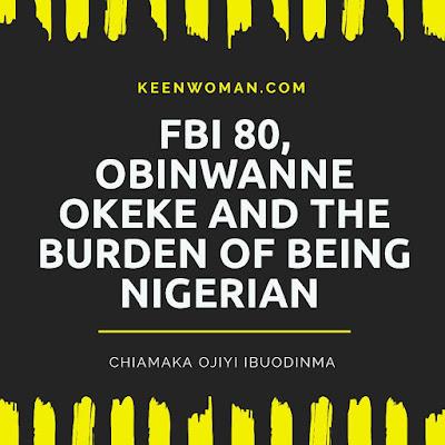 FBI list of Nigerian internet fraudsters and Obinwanne Okeke
