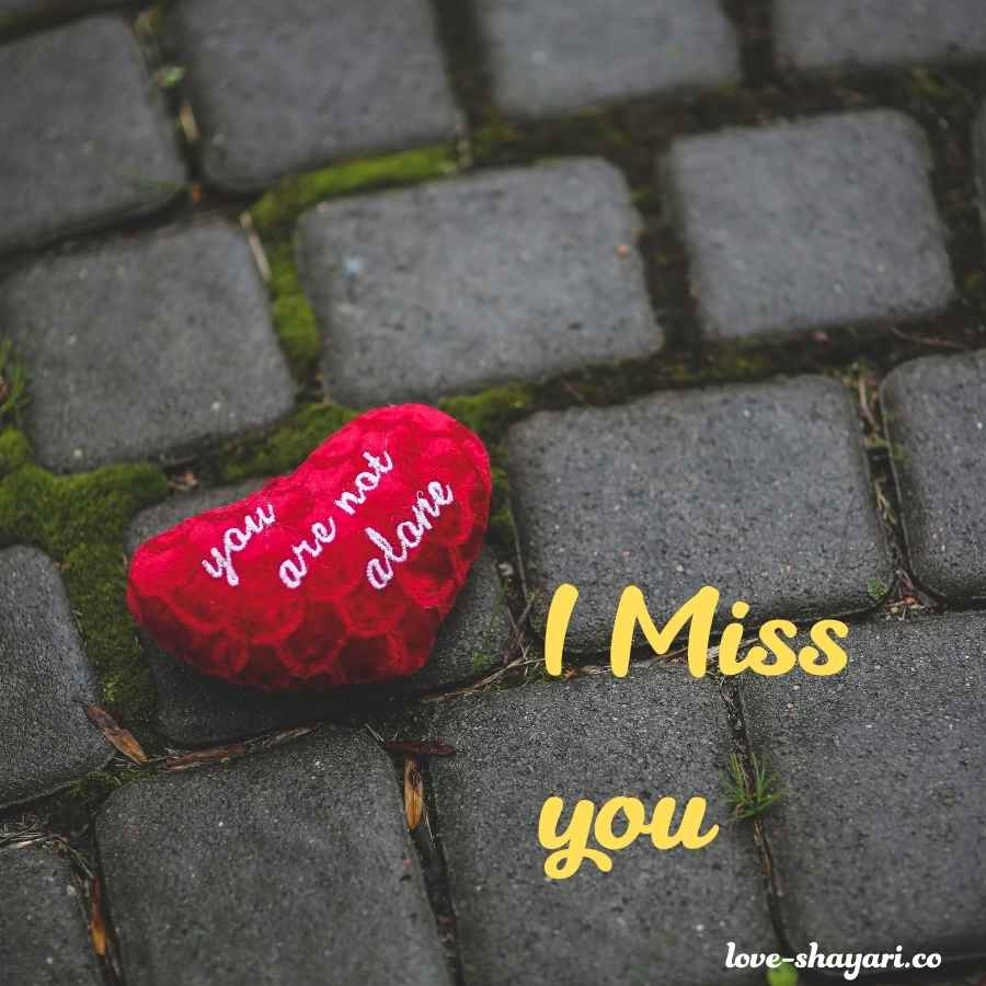 miss you picture