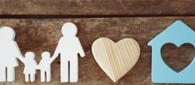 العلاقات الأسرية في الإسلام