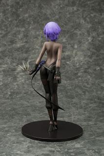 "Abierto pre-order de Assassin/Hassan of Serenity de ""Fate/Grand Order"" - PLUM"