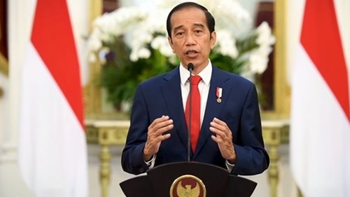 Di Balik Melempemnya Aksi 24 Juli, 3 Kekuatan Jokowi Turun Gunung