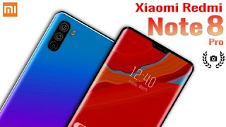 Redmi Note 8 Pro Smartphone specification and price