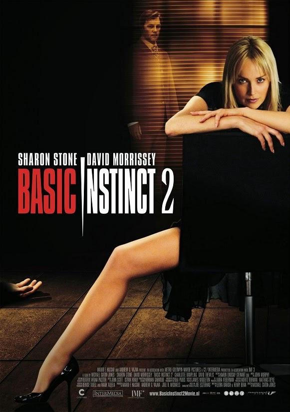 Basic Instinct 2 (2006) DVDrip