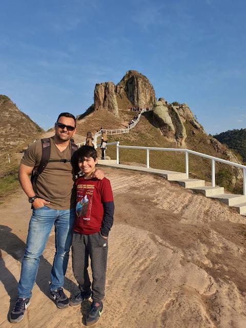 Morro do Campestre
