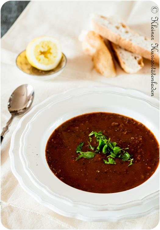 rezepte orientalische suppen gesundes essen und rezepte foto blog. Black Bedroom Furniture Sets. Home Design Ideas