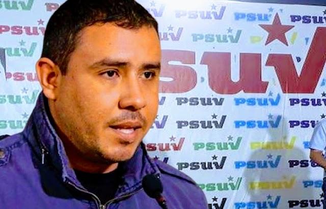 El candidato a gobernador por el PSUV Luis José Marcano llevaría todas las de perder en Anzoátegui en las elecciones del 21 de noviembre | Venezuela