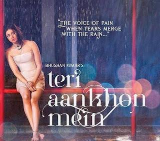 Teri Aankhon Mein Song Official lyrics|Darshan Raval & Neha Kakkar| by lyrics beast