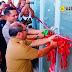 Wali Kota Gunungsitoli Resmikan Gedung Grha Sanika Satyawada Polres Nias