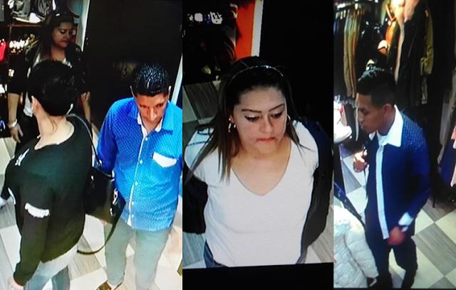 Comerciante denuncia públicamente hurto por parte de 5 personas en Facatativá