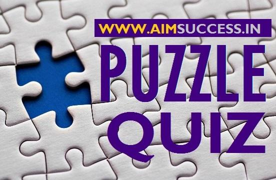 Complex Puzzle for IBPS PO