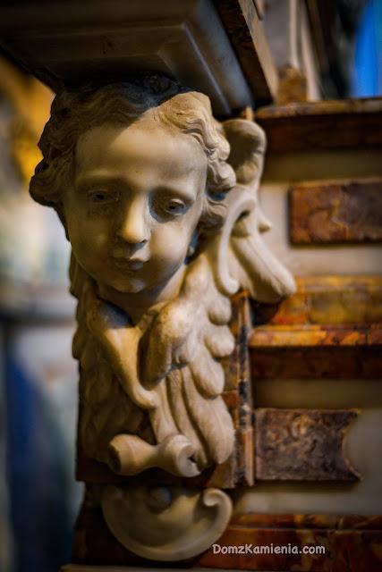 Ognissanti Dom z Kamienia Florencja