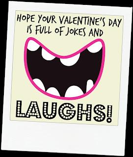 Joke Printable Valentine@michellepaigeblogs.com
