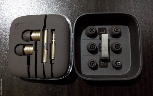Mi In-Ear Headphones Review