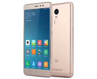 Harga HP Xiaomi Redmi Note 3 Pro dan Spesifikasi