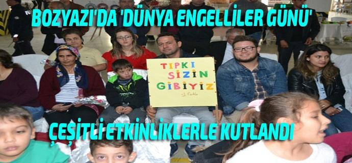 BOZYAZI, BOZYAZI HABER, BOZYAZI SON DAKİKA, Anamur Haber,