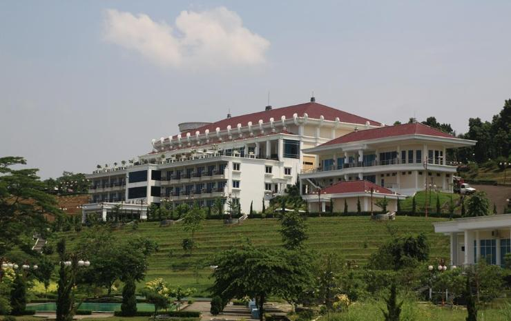 Daftar 17 Hotel Murah Di Daerah Bogor