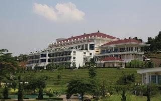 Hotel Braja Mustika