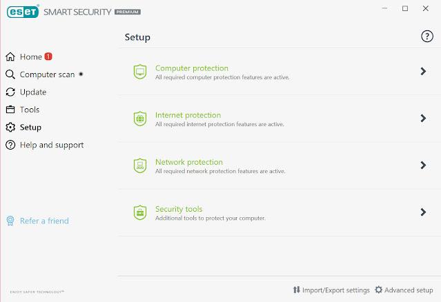 ESET Smart Security Premium 2021 Review