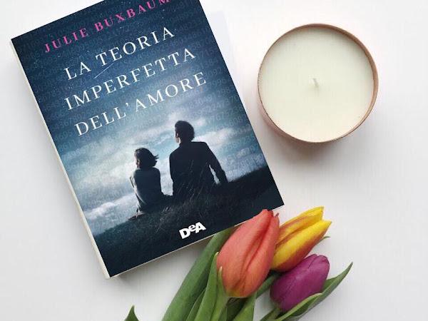 Recensione La Teoria Imperfetta Dell'Amore Di Julie Buxbaum