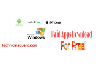 7+ Websites that's Help You to Download any Paid Apps for Free!