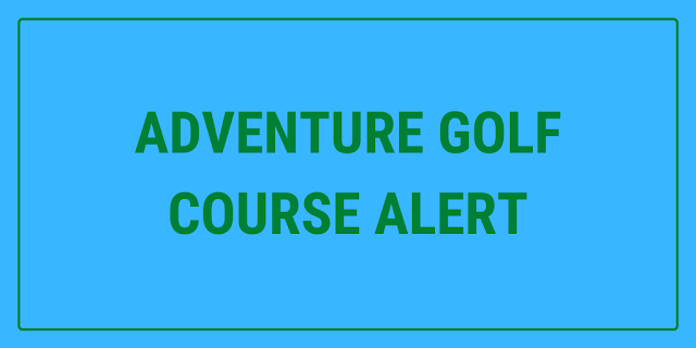 An adventure golf course will be part of the new Golf Plex entertainment centre in Bracknell, Berkshire