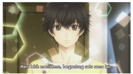 Download Anime Super Lovers Episode 10 [Subtitle Indonesia]