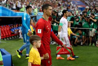 مشاهدة مباراة البرتغال وليتوانيا