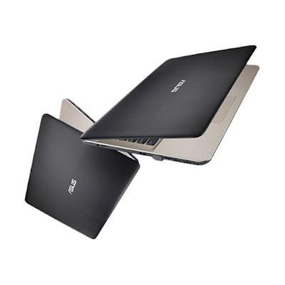 Harga dan Spesifikasi ASUS VivoBook Max X411NA Terbaru