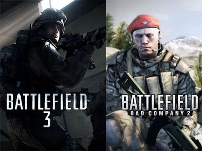 משעמם עם Battlefield 1? אל הכספת של EA נכנסו Battlefield 3 ו-Battlefield: Bad Company 2