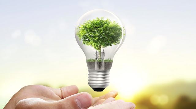 TIPS PARA AHORRAR ENERGÍA ELÉCTRICA