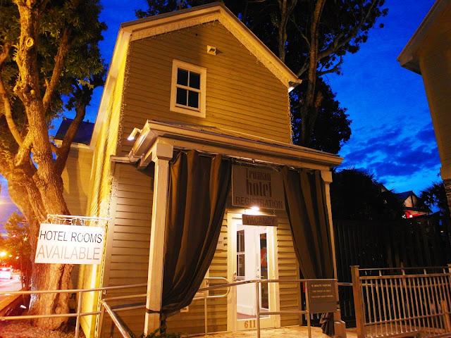 Key West - Truman hotel
