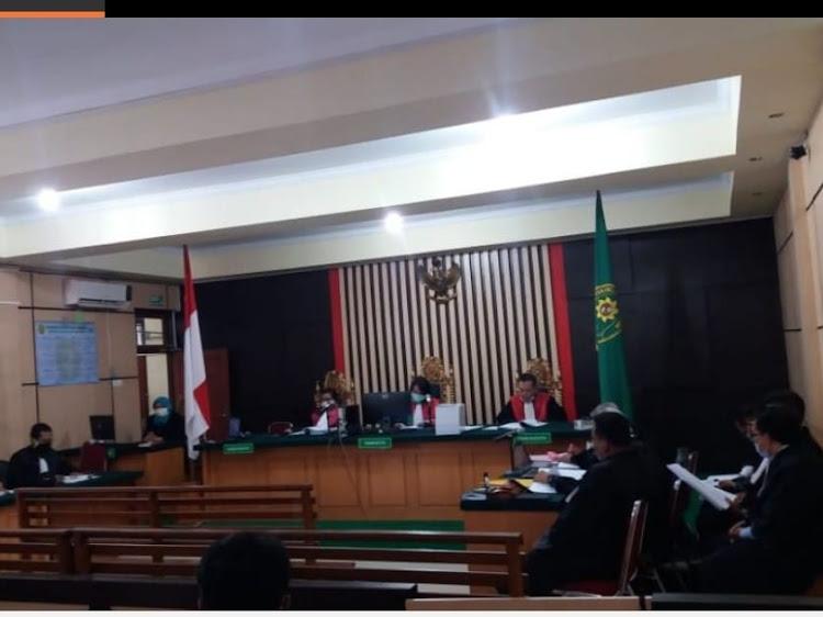 Gempar, 48 Nama Mantan Anggota Dewan Prov. Jambi Bakal Terseret  Dalam Kasus Cornelis Buston Dkk