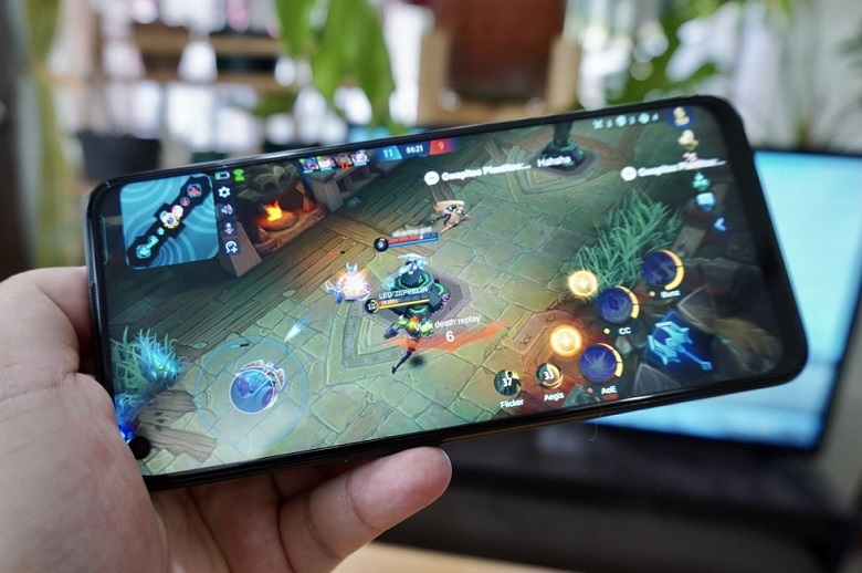 realme 8 5G Review: Gaming Performance