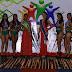 Candidatas a Rainha da Melancia 2017 se apresentaram no Final de semana que passou