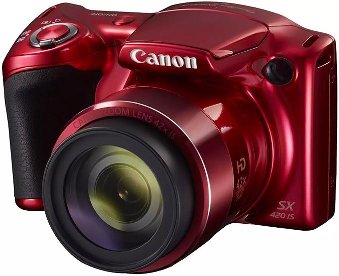 Amazon Deal : Save $100 on Canon PowerShot SX420 Digital Camera