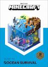 Minecraft Guide to: Ocean Survival Book Item