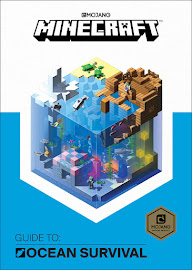 Minecraft Guide to: Ocean Survival Media