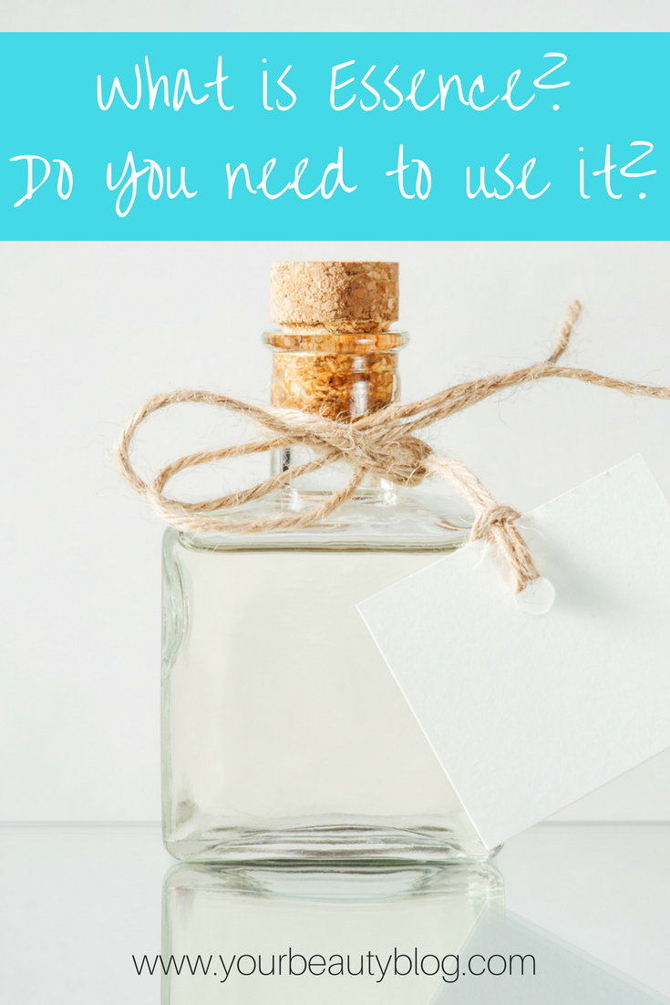 What is Essence in Skin Care and Should You Be Using One?