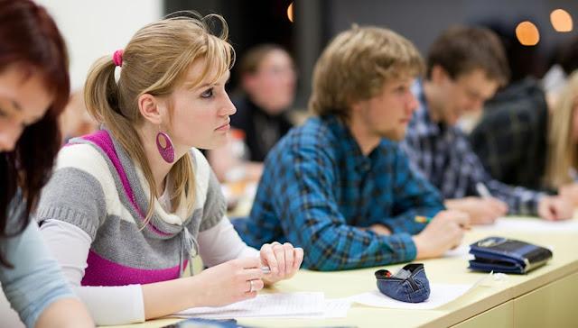 Classroom Listening Skills