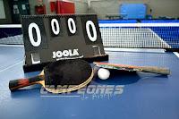 Tenis de Mesa Aranjuez