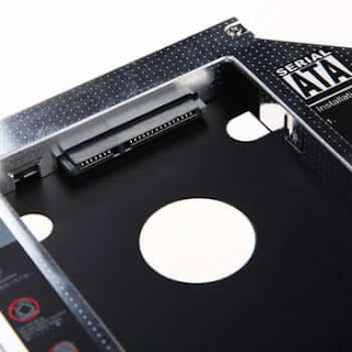 caddy ssd / hdd