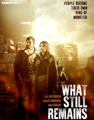 What Still Remains (2018) WEB-DL Subtitle Indonesia